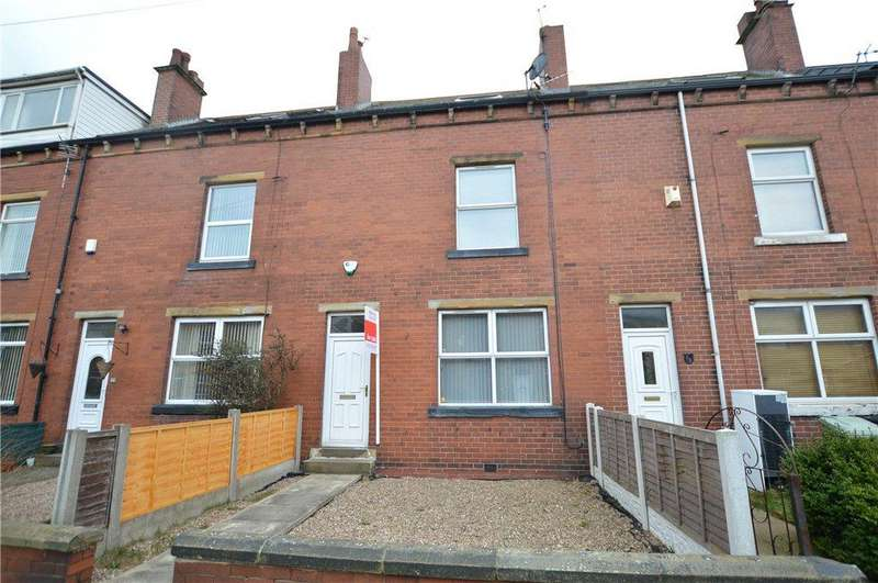3 Bedrooms Terraced House for sale in Common Lane, East Ardsley, Wakefield