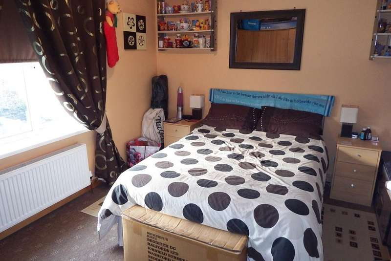 3 Bedrooms Semi Detached House for sale in Willders Garth, Holbeach, PE12