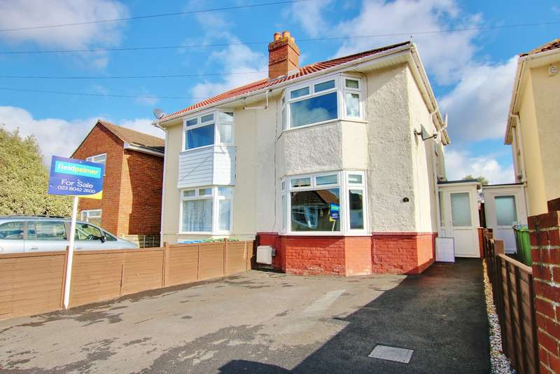 2 Bedrooms Semi Detached House for sale in TWO RECEPTION ROOMS! TWO DOUBLE BEDROOMS! VIEW TODAY!