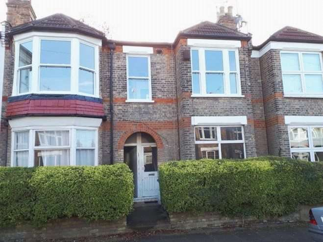 2 Bedrooms Apartment Flat for sale in Leslie Road, East Finchley, London, N2