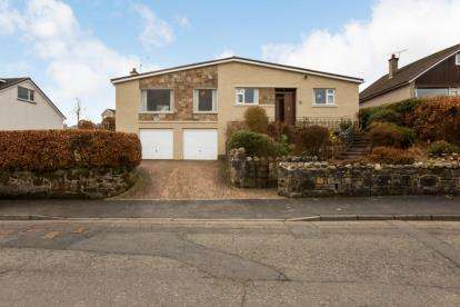 3 Bedrooms Bungalow for sale in Roman Way, Dunblane