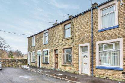 2 Bedrooms Terraced House for sale in Tennis Street, Burnley, Lancashire, BB10