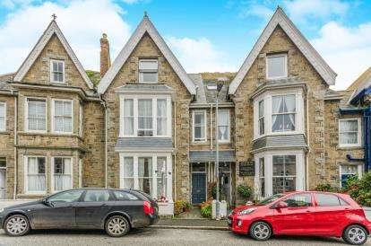 10 Bedrooms Hotel Commercial for sale in Penzance, Cornwall, Uk