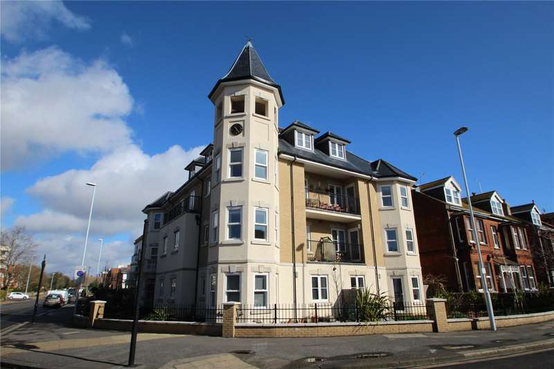 2 Bedrooms Apartment Flat for sale in Heene Road, Worthing, West Sussex, BN11