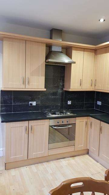 3 Bedrooms Apartment Flat for rent in Gibraltar Street, Sheffield, SOUTH YORKSHIRE, S3 8UA