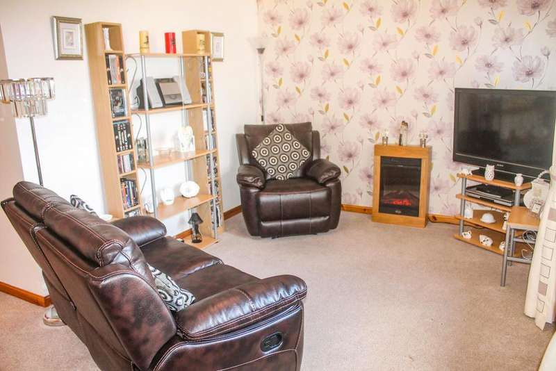 1 Bedroom Flat for sale in Murray Terrace, Inverness, IV2 7WZ