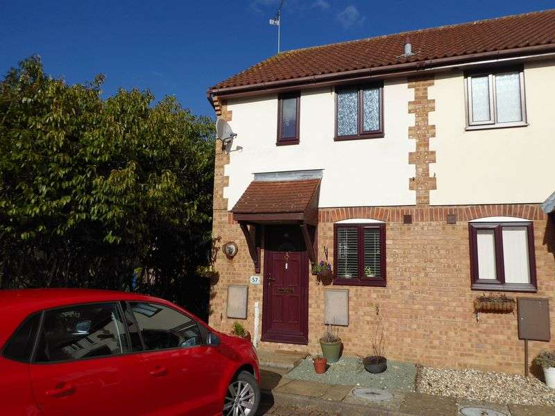 1 Bedroom Property for sale in Lapwing Close, Bicester