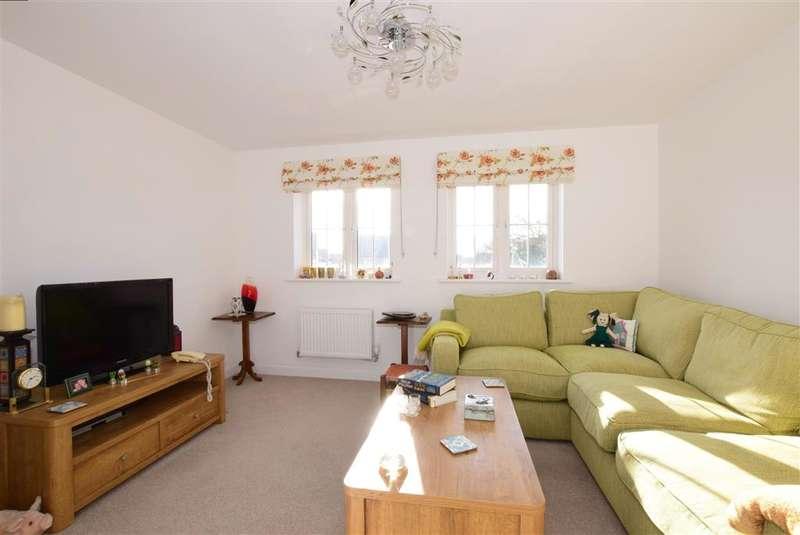 3 Bedrooms Town House for sale in Stanhorn Grove, , Felpham, Bognor Regis, West Sussex