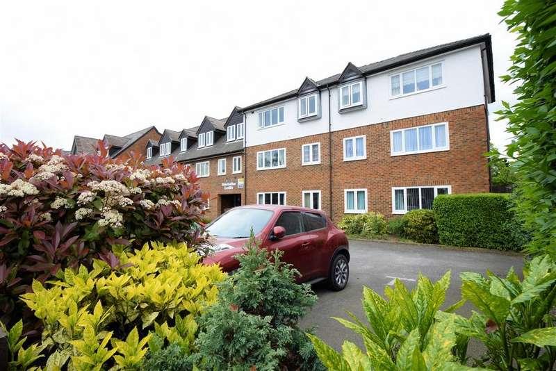 1 Bedroom Retirement Property for sale in Rectory Road, Beckenham