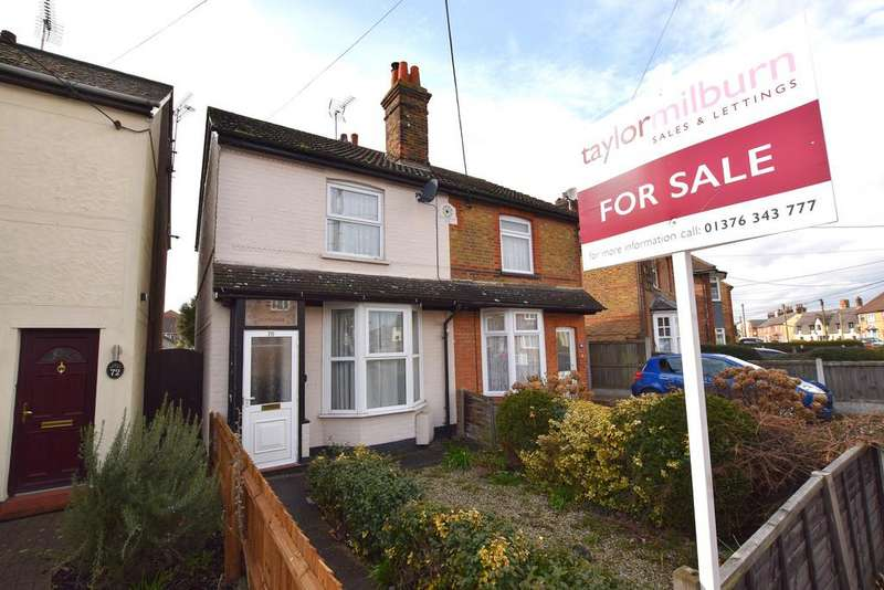 2 Bedrooms Cottage House for sale in Cressing Road, Braintree