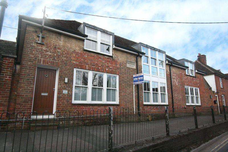 3 Bedrooms Semi Detached House for sale in Nep Town Road, Henfield