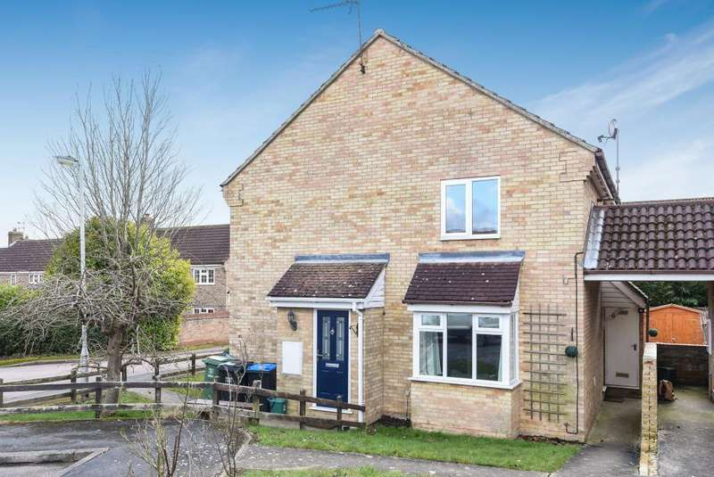 2 Bedrooms House for sale in Hemel Hempstead, Hertfordshire, HP1
