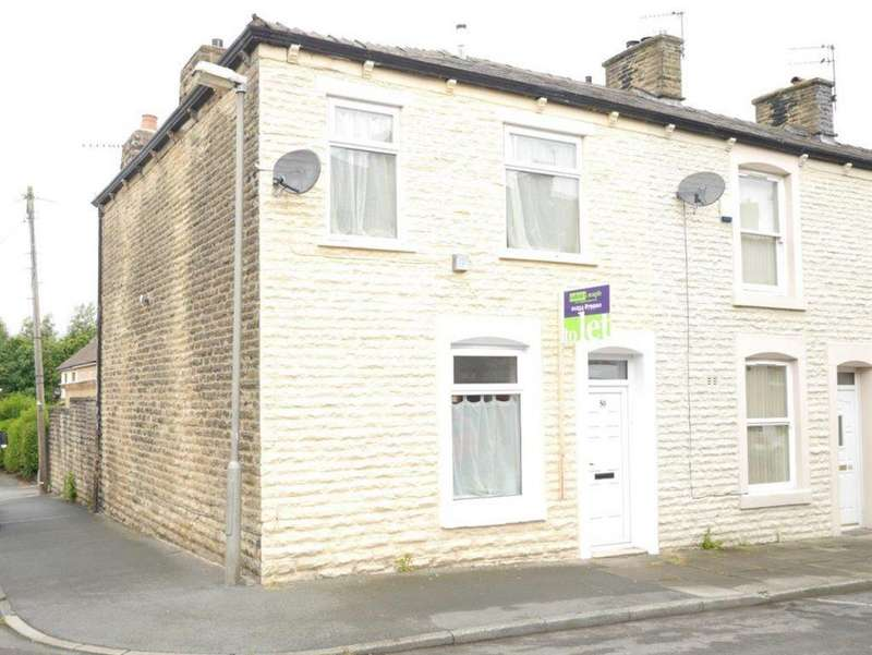 3 Bedrooms Terraced House for rent in Albert Street, Clayton Le Moors Accrington