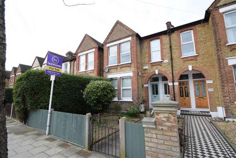 2 Bedrooms Maisonette Flat for sale in Birkbeck Road, Beckenham