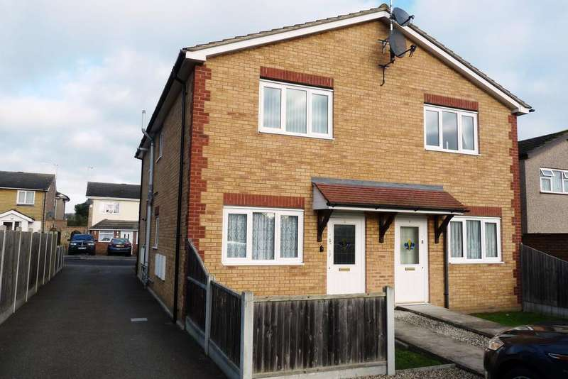 1 Bedroom Flat for rent in Haslemere Court, Haslemere Road, Wickford
