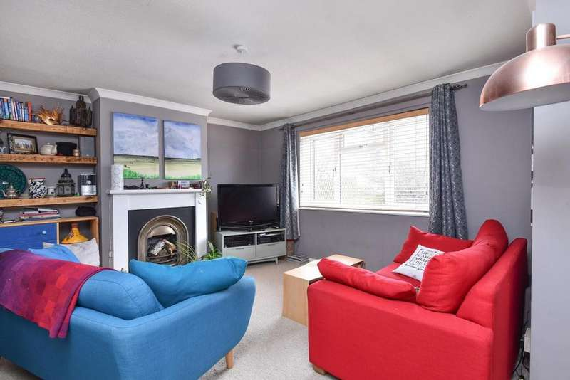 2 Bedrooms Flat for sale in Alma Road, Muswell Hill