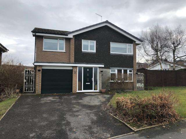 5 Bedrooms Detached House for sale in Gonville Avenue, Sutton