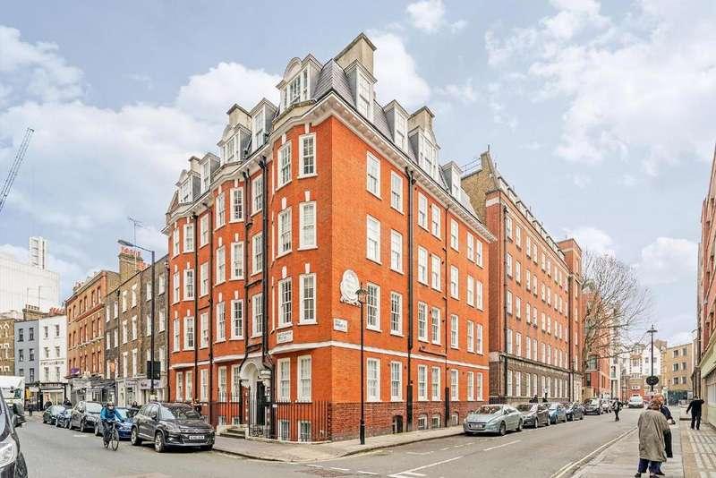 1 Bedroom Flat for sale in New Cavendish Street, Marylebone