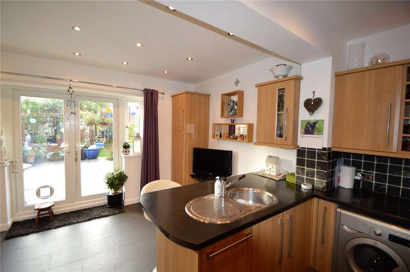 3 Bedrooms House for sale in Coldharbour Road, Croydon