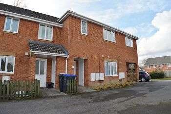 3 Bedrooms Flat for rent in Partridge Way, Old Sarum, Salisbury, SP4 6PX