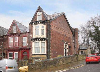 4 Bedrooms End Of Terrace House for sale in Everton Road, Sheffield, South Yorkshire