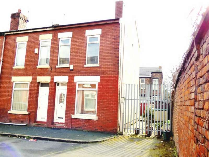 2 Bedrooms Terraced House for sale in Marcus Grove, Rusholme, Manchester, M14