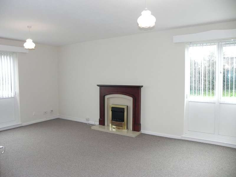 2 Bedrooms Flat for rent in Dowhills Park, Downhills Road, Blundellsands