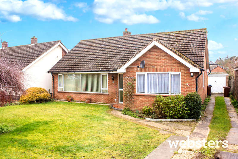 3 Bedrooms Detached Bungalow for sale in Welsford Road, Norwich NR4