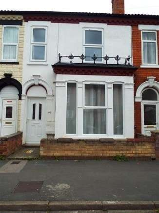 6 Bedrooms Terraced House for rent in Vernon Street, Lincoln