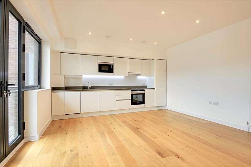 1 Bedroom Flat for sale in Totteridge Lane, Whetstone, N20