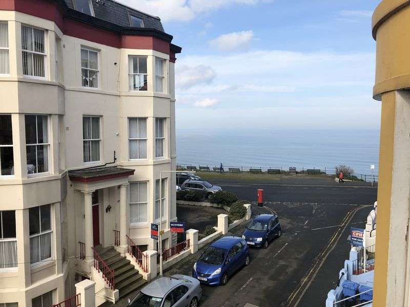 2 Bedrooms Property for sale in Malborough Street, scarborough