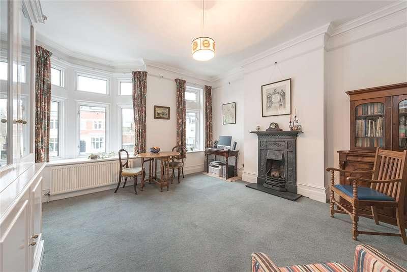 1 Bedroom Flat for sale in Rosslyn Hill, London, NW3