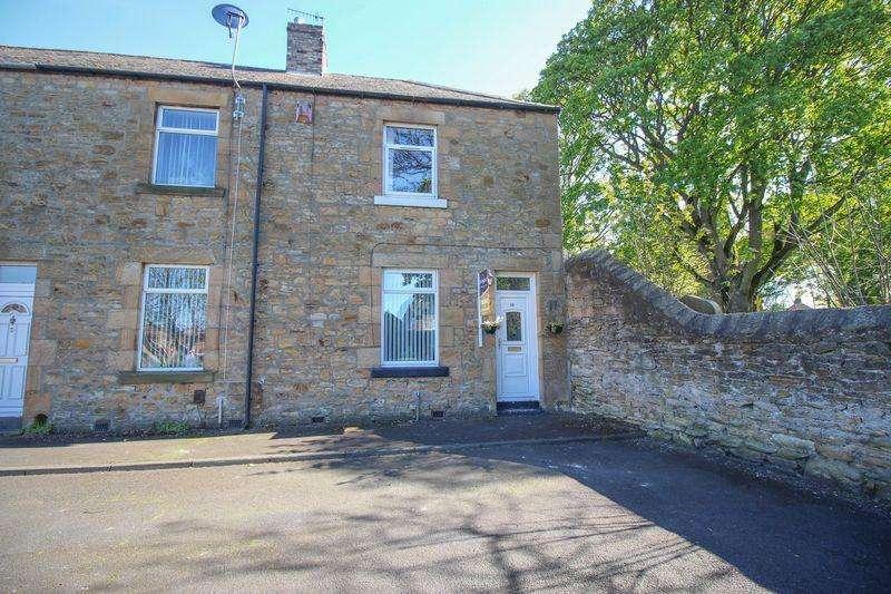 2 Bedrooms Terraced House for sale in Cowen Street, Winlaton