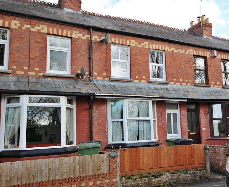 2 Bedrooms Terraced House for rent in Ross-on-Wye