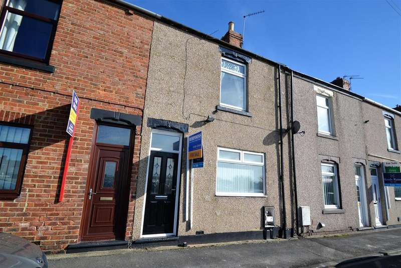 2 Bedrooms Terraced House for sale in Magdalene Place, Ferryhill, Ferryhill