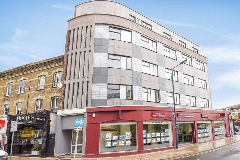 3 Bedrooms Flat for sale in Fife Road, Kingston upon Thames