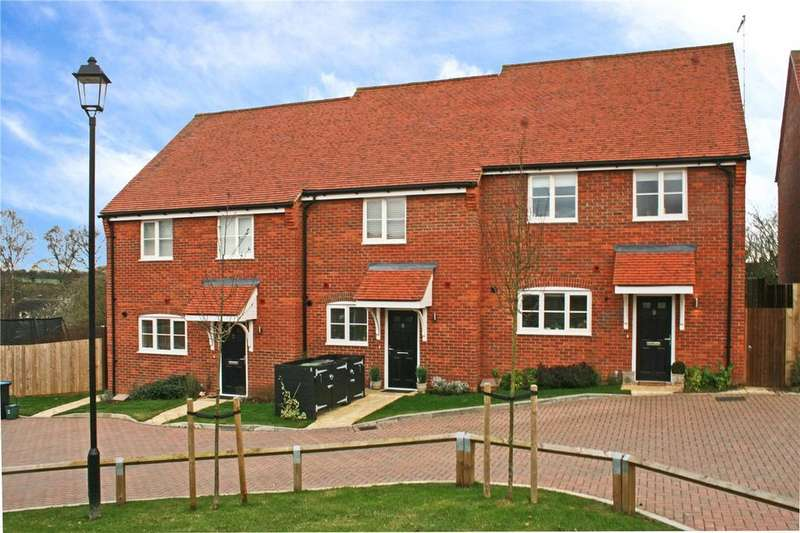 2 Bedrooms Terraced House for sale in Humbers Hoe, Markyate, St. Albans, Hertfordshire