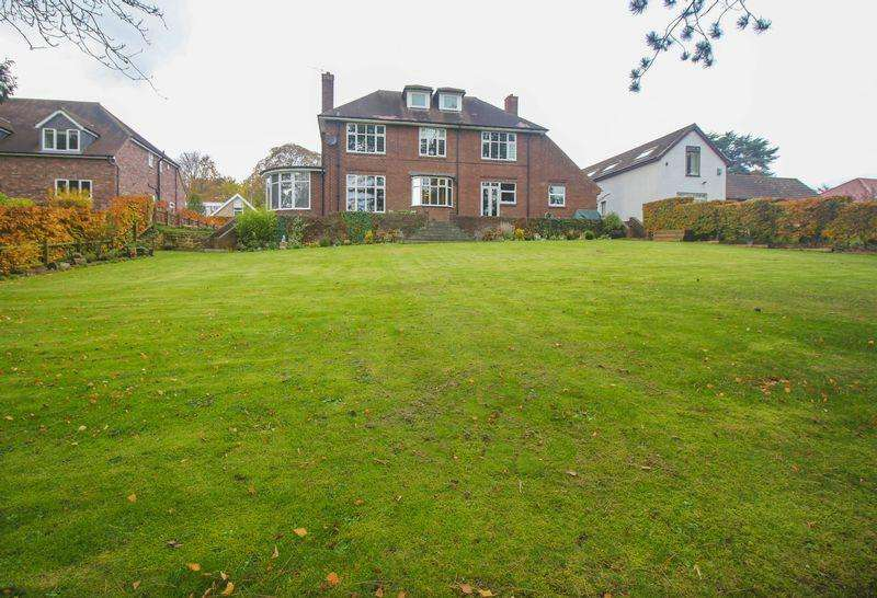 4 Bedrooms Detached House for sale in Axwell Park Road, Axwell Park