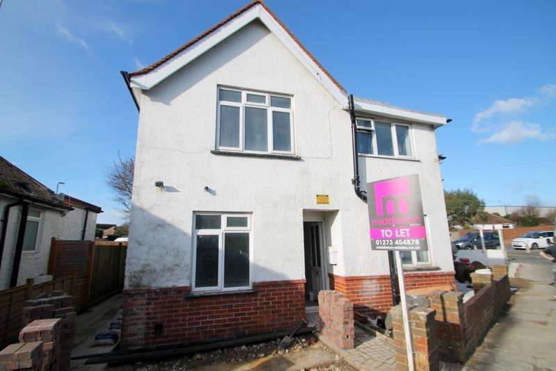 Flat for rent in West End Way, Lancing