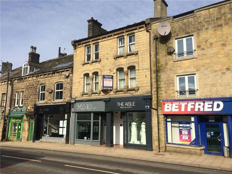 Plot Commercial for sale in Leeds Road, Ilkley, West Yorkshire