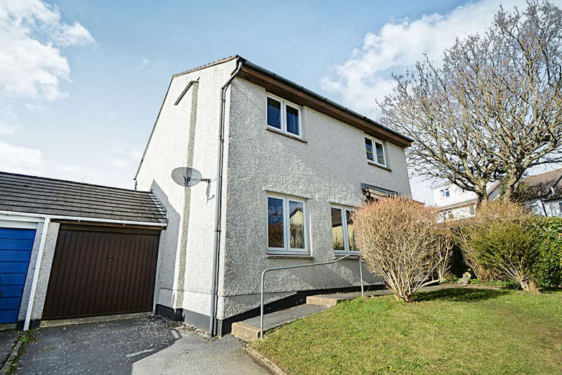 4 Bedrooms Detached House for rent in Harveys Close, Chudleigh Knighton,Chudleigh, Newton Abbot, TQ13