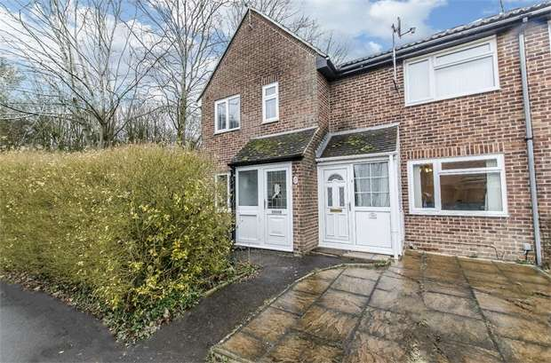 3 Bedrooms End Of Terrace House for sale in Harewood Close, Boyatt Wood, EASTLEIGH, Hampshire