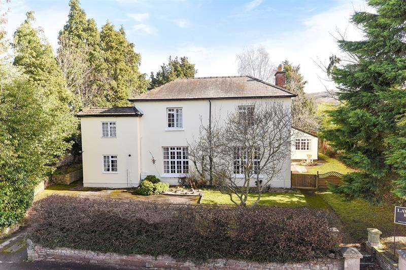 15 Bedrooms Residential Development Commercial for sale in Walford Road, Ross-On-Wye