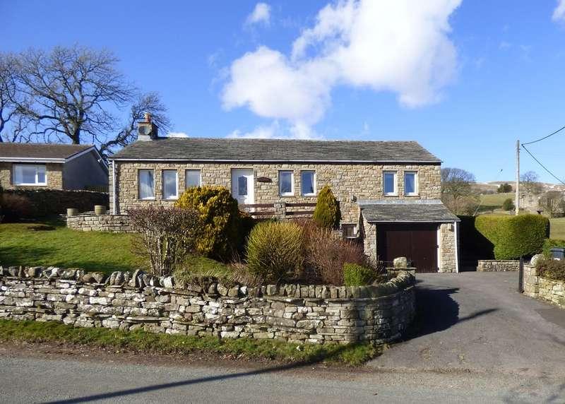2 Bedrooms Detached Bungalow for sale in Barnstones
