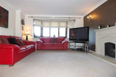 4 Bedrooms Detached House for rent in Thirlmere, Gamston NG2