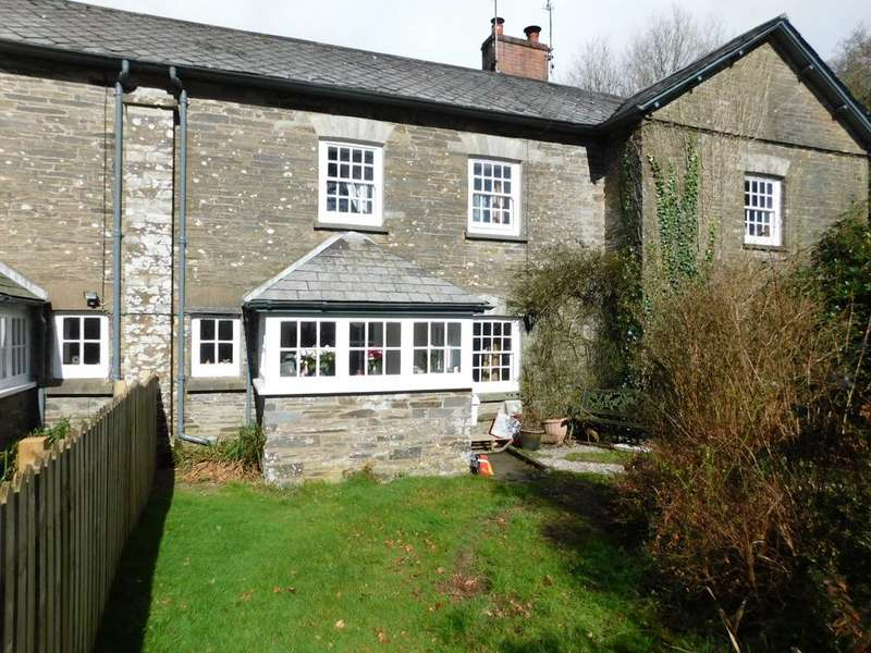 2 Bedrooms Terraced House for rent in Maryland Cottages, Washaway