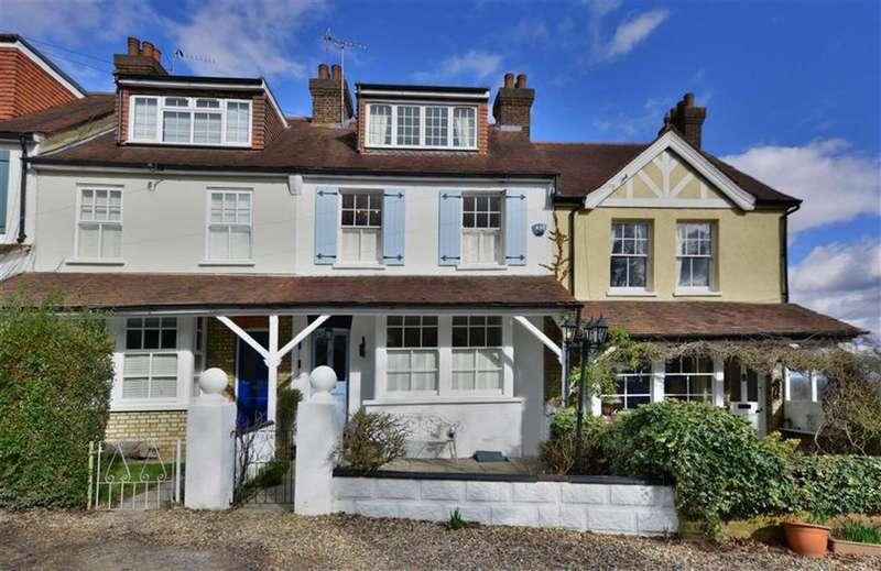 3 Bedrooms Cottage House for sale in Glebe Lane, Arkley, Herts, EN5