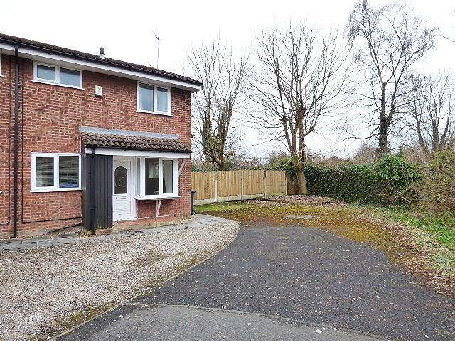 1 Bedroom House for sale in Daniel Close, Birchwood, Warrington