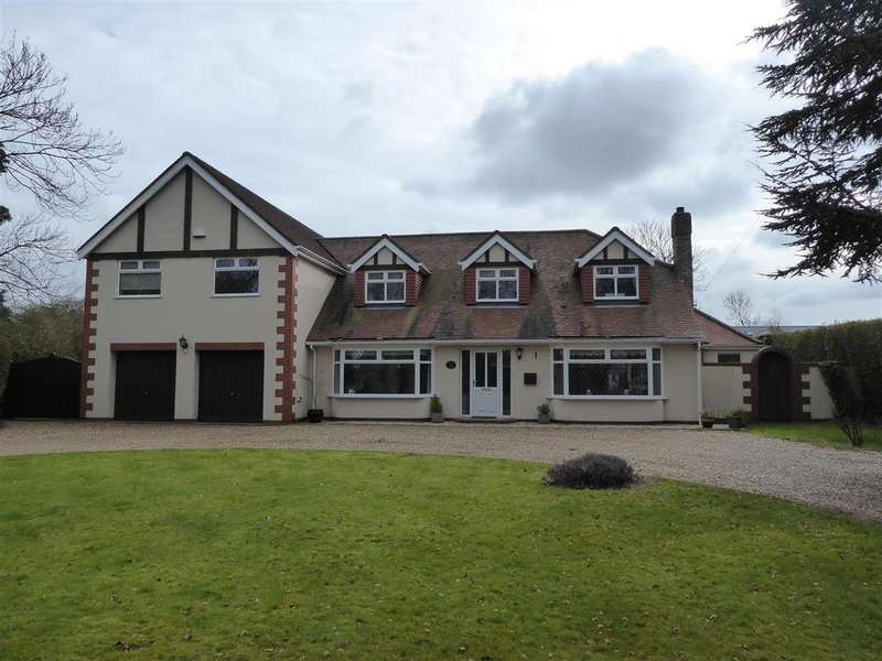 5 Bedrooms Chalet House for sale in Humberston Avenue, Humberston