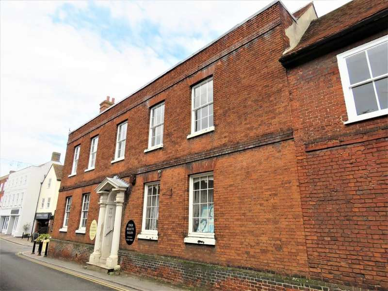 1 Bedroom Apartment Flat for rent in Manningtree